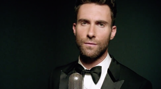 "I Maroon 5 imbucati ai matrimoni nel video di ""Sugar"""