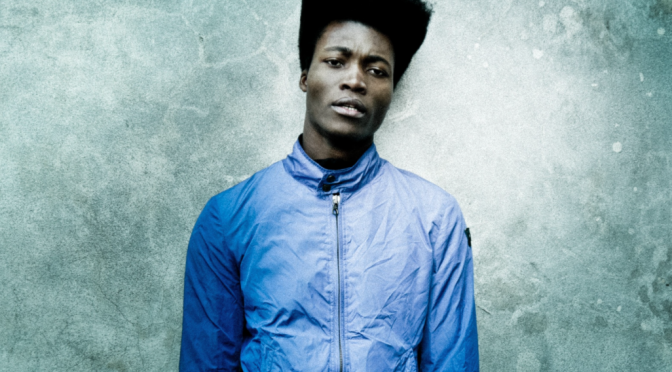 "Benjamin Clementine, esce il disco ""At Least For Now"""