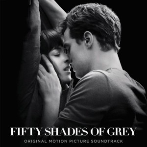 "Cover della colonna sonora di ""Fifty Shades Of Grey"""