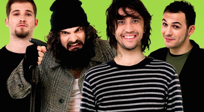 Verso Sanremo 2015: il brano dei Kutso new entry più alta in radio