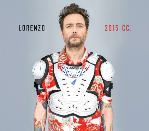 """Jovanotti, cover di """"Lorenzo 2015 cc"""""""