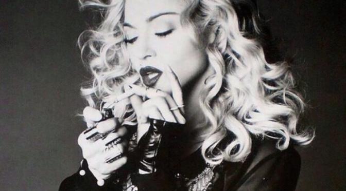 Madonna raddoppia a Torino. R101 radio ufficiale del tour