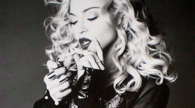 Madonna si esibirà ai Grammy Awards 2015