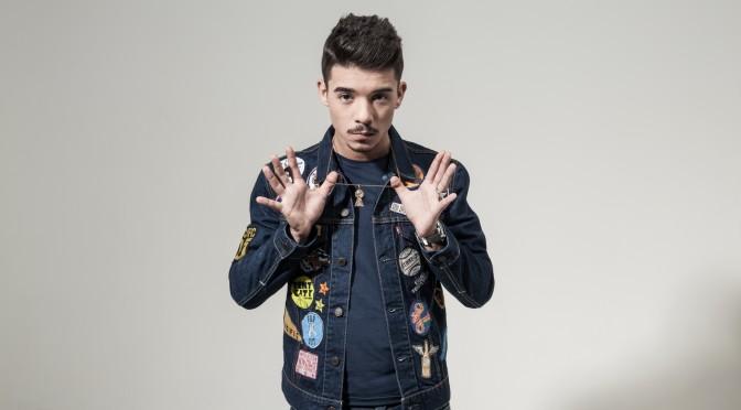 """Moreno, dal 17 febbraio l'album """"Incredibile – Sanremo Edition"""""""