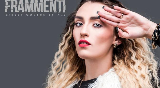 """Amici 13: Sara Mattei pubblica """"Frammenti Street Covers EP n.2"""""""