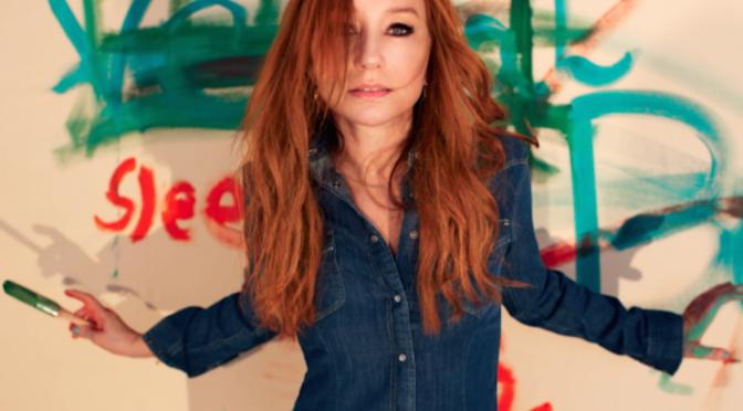 Tori Amos al Primavera Sound 2015