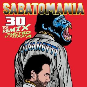 "Jovanotti, cover di ""Sabatomania"""