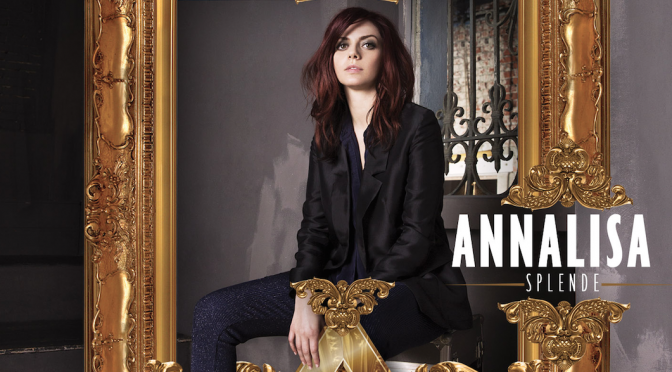 Annalisa, sold out l'anteprima tour. Aggiunte nuove date