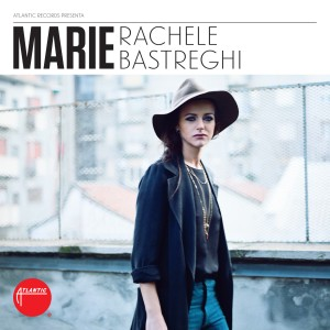 "Rachele Bastreghi, cover dell'EP ""Marie"""