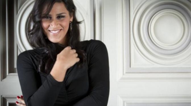 Karima canta Bacharach nel nuovo album in uscita il 24 marzo
