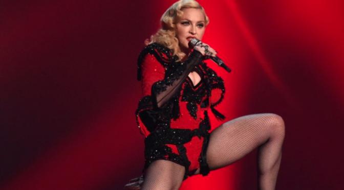 """Madonna, 5 formati diversi per il nuovo album """"Rebel Heart"""""""