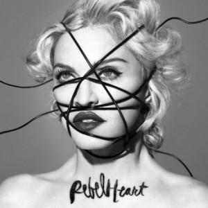 "Madonna, ""Rebel Heart"" doppio vinile"