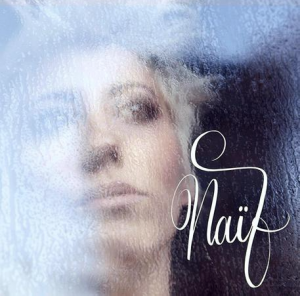 "Malika Ayane, cover dell'album ""Naïf"""