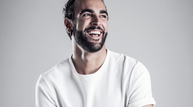 """Marco Mengoni, da oggi il nuovo singolo """"Esseri umani"""""""