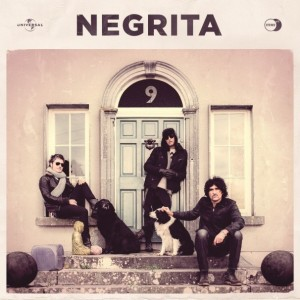 "Negrita, cover dell'album ""9"""