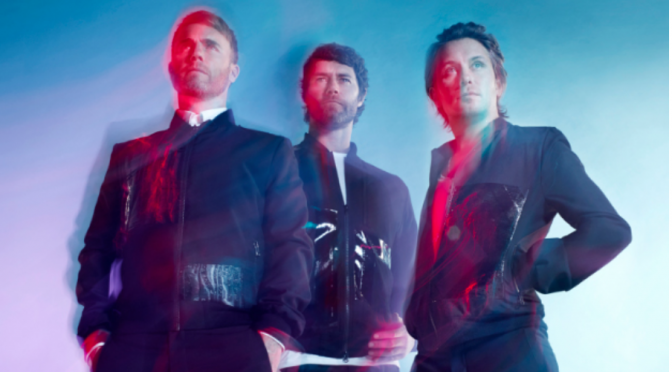 Take That, la boy band in concerto ad Assago il 13 ottobre