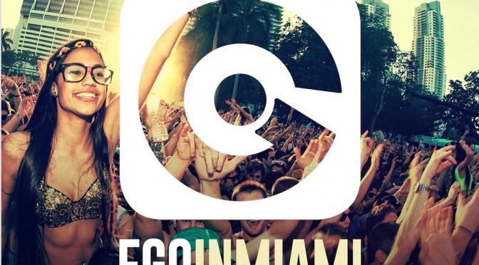 """Arriva """"Ego In Miami 2015"""" con la nuova traccia di Spada in anteprima"""