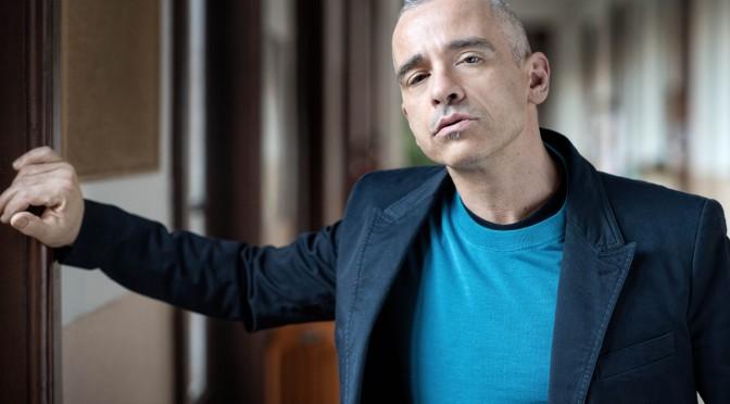 """Eros Ramazzotti, cover e tracklist di """"Perfetto"""""""