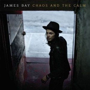 "Jams Bay, cover dell'album ""Chaos And The Calm"""
