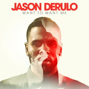 "Jason Derulo, cover del singolo ""Want To Want Me"""