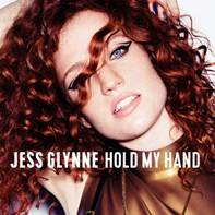 """Jess Glynne, cover del singolo """"Hold My Hand"""""""