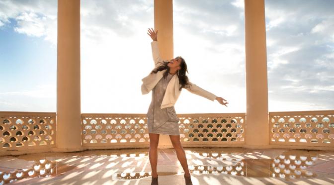 Karima canta Bacharach: «Ho lasciato il pop per rimanere fedele alla mia natura»