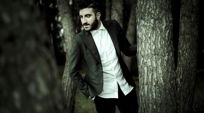 """Manuel Foresta, dal 7 aprile l'album d'esordio """"Colori primari"""""""