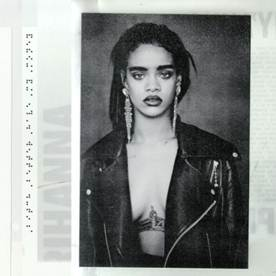 "Rihanna, cover del singolo ""Bitch Better Have My Money"""