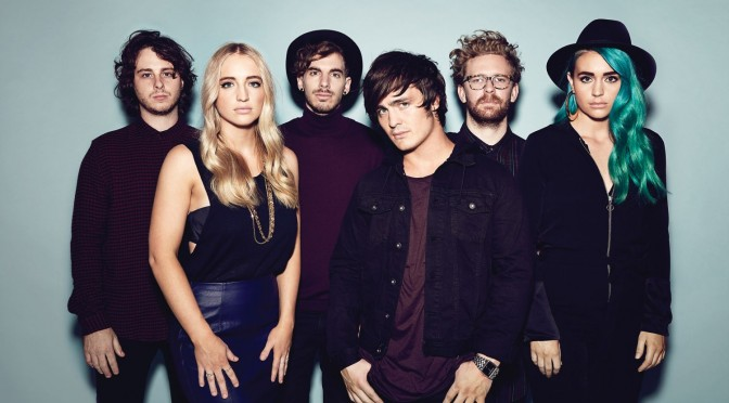 "Sheppard, da ""Geronimo"" all'album ""Bombs Away"""