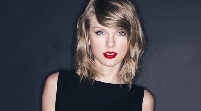 "Taylor Swift, parata di star nel video di ""Bad Blood"""