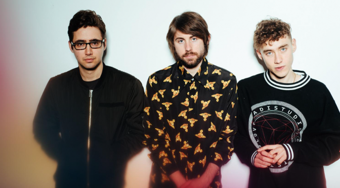 "Years & Years nella colonna sonora di ""We Are Your Friends"""