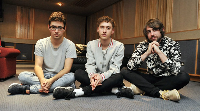 "Years & Years, la loro ""King"" è #1 in UK. Testo e video"