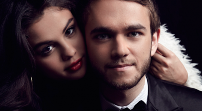 "Zedd, da domani in radio ""I Want You To Know"" feat. Selena Gomez"