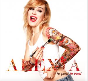 Alexia nuovo album