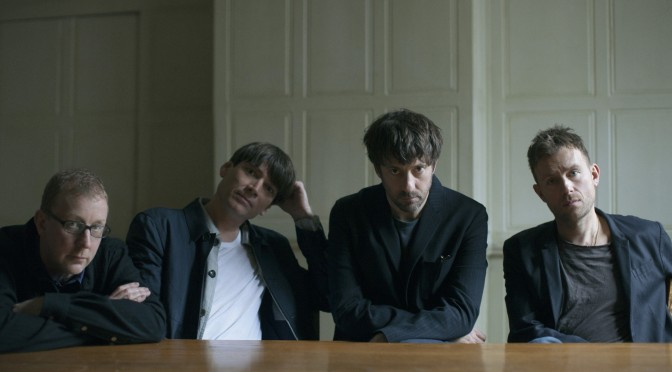 "Blur, esce domani l'album ""The Magic Whip"""