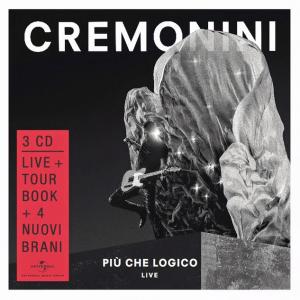 Cesare Cremonini cover album live