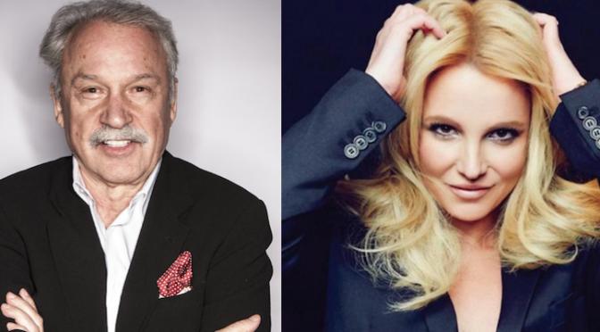 """Giorgio Moroder e Britney: uscita """"Tom's Diner"""""""
