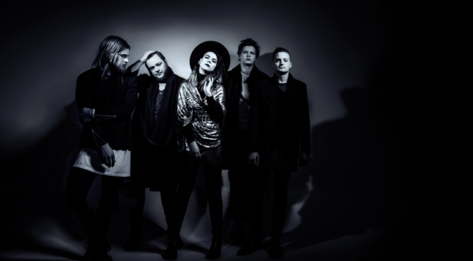 "Of Monsters And Men, da domani il singolo ""Crystals"""