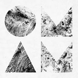 """Of Monsters And Men, cover dell'album """"Beneath The Skin"""""""