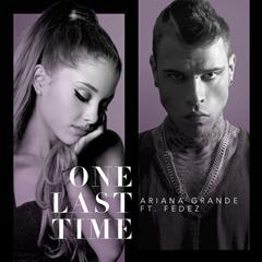 Ariana Grande e Fedez singolo