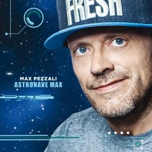 Max Pezzali cover album 2015