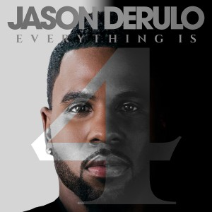 Jason Derulo new album