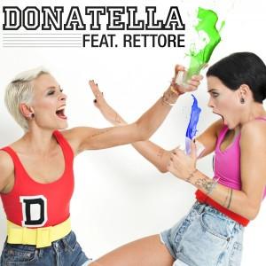 Le Donatella nuovo singolo