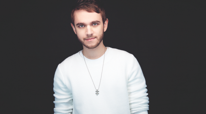 "Zedd: ""True Colors"" tra electro e sentimento"