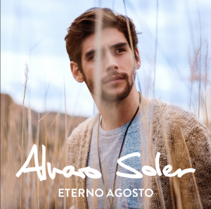 Alvaro Soler Eterno Agosto cover