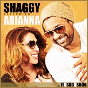 Arianna e Shaggy