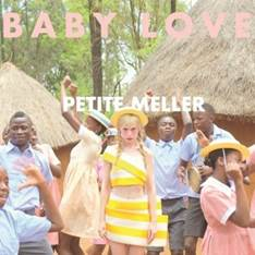 Petite Meller cover singolo