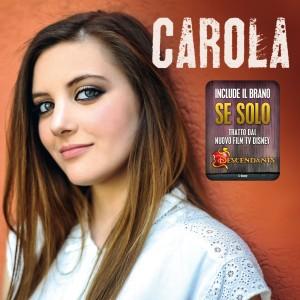 Carola EP