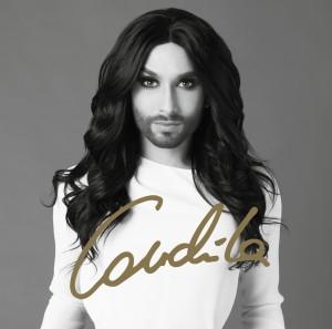 Conchita cover