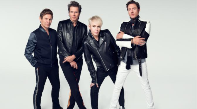 """I Duran Duran svelano la tracklist di """"Paper Gods"""""""